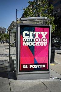 Reklama outdoor